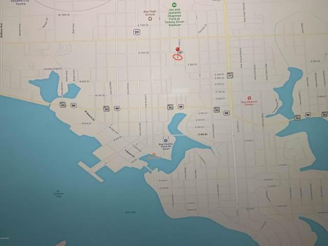 910 Cone Avenue, Panama City, FL 32401 (MLS #688642) :: Berkshire Hathaway HomeServices Beach Properties of Florida