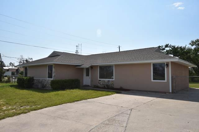 1620 Illinois Avenue, Lynn Haven, FL 32444 (MLS #688669) :: Counts Real Estate Group