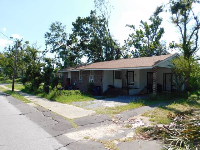 1217 N Palo Alto Avenue, Panama City, FL 32401 (MLS #688675) :: Counts Real Estate on 30A