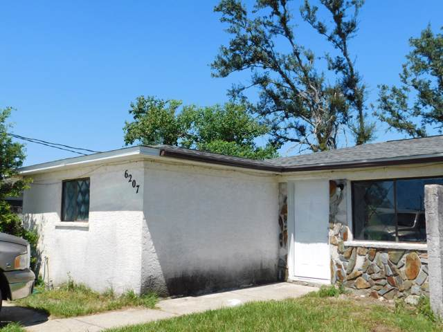 6207 Pridgen Street, Panama City, FL 32404 (MLS #688681) :: Counts Real Estate on 30A