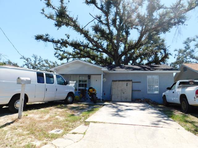 2718 E 8th Street, Panama City, FL 32401 (MLS #688683) :: Counts Real Estate on 30A