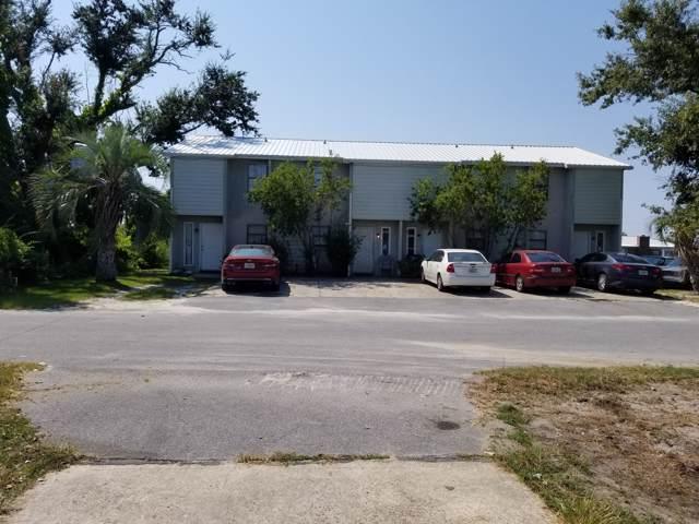 5408 Manzonita Drive, Panama City, FL 32404 (MLS #688694) :: Counts Real Estate Group