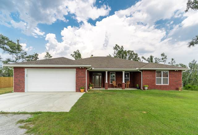 8924 N Holland Road, Southport, FL 32409 (MLS #688698) :: Scenic Sotheby's International Realty