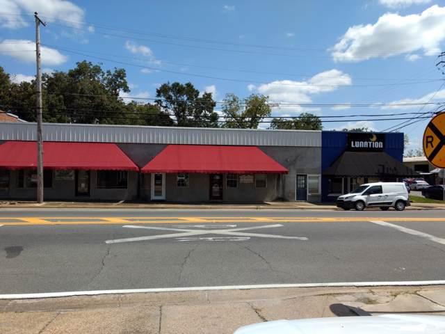 124 S Waukesha Street, Bonifay, FL 32425 (MLS #688705) :: Scenic Sotheby's International Realty