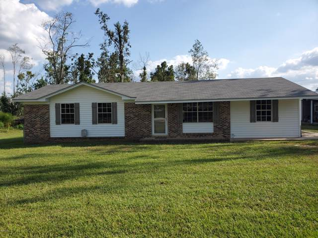 4347 Southwood Drive, Marianna, FL 32448 (MLS #688720) :: Scenic Sotheby's International Realty