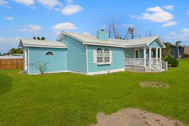 2907 Ormond Avenue, Panama City, FL 32405 (MLS #688739) :: Counts Real Estate on 30A