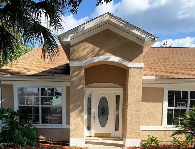 108 Windridge Lane, Panama City Beach, FL 32413 (MLS #688741) :: Counts Real Estate Group