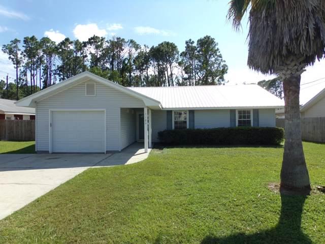 7109 N Lagoon Drive, Panama City Beach, FL 32408 (MLS #688753) :: Counts Real Estate Group