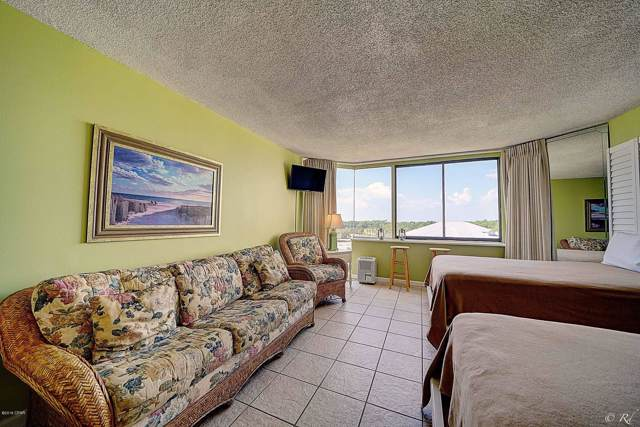 8817 S Thomas Drive A616, Panama City Beach, FL 32408 (MLS #688754) :: ResortQuest Real Estate