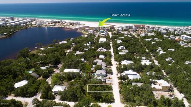 Lot 23 Dalton Drive, Santa Rosa Beach, FL 32459 (MLS #688755) :: ResortQuest Real Estate