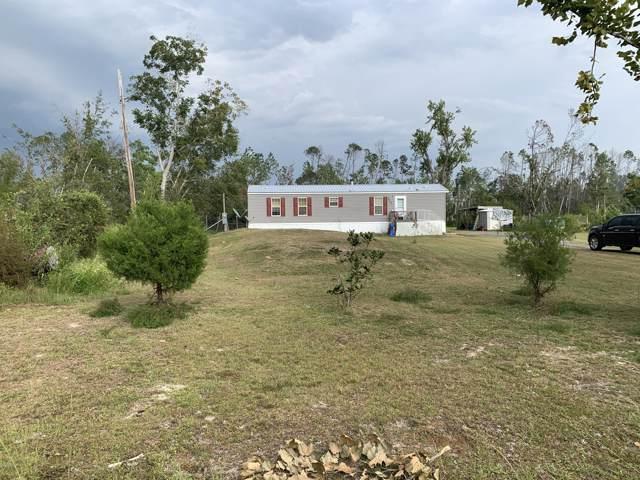 10424 Hwy 2301, Youngstown, FL 32466 (MLS #688768) :: CENTURY 21 Coast Properties