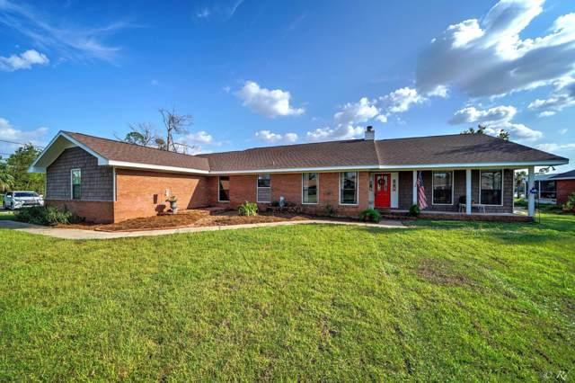 810 Carolina Avenue, Lynn Haven, FL 32444 (MLS #688769) :: Team Jadofsky of Keller Williams Success Realty