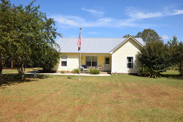 826 Alford Road, Chipley, FL 32428 (MLS #688772) :: Scenic Sotheby's International Realty