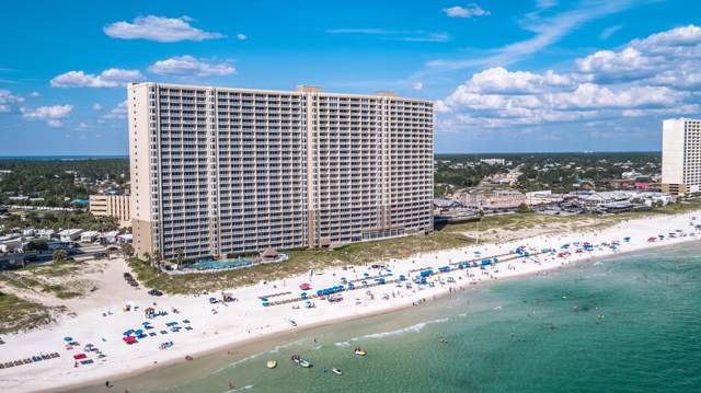14701 Front Beach Road #1935, Panama City Beach, FL 32413 (MLS #688776) :: Counts Real Estate Group