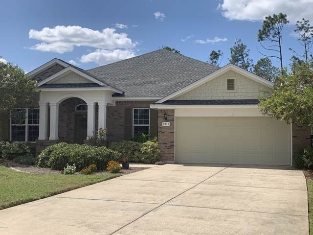 2918 Bay Wing Loop, Panama City, FL 32405 (MLS #688813) :: Counts Real Estate on 30A