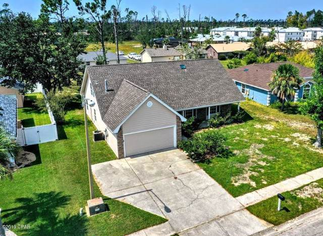 7304 Rodgers Drive, Panama City, FL 32404 (MLS #688814) :: Anchor Realty Florida