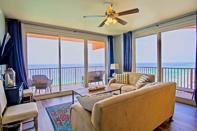 9900 S Thomas Drive #2229, Panama City Beach, FL 32408 (MLS #688837) :: Counts Real Estate Group