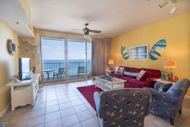 9900 S Thomas 1511 Drive #1511, Panama City Beach, FL 32408 (MLS #688838) :: Scenic Sotheby's International Realty
