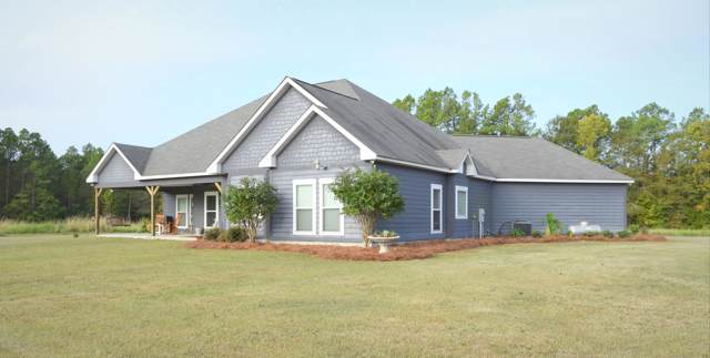 1586 Highway 177A, Bonifay, FL 32425 (MLS #688868) :: ResortQuest Real Estate