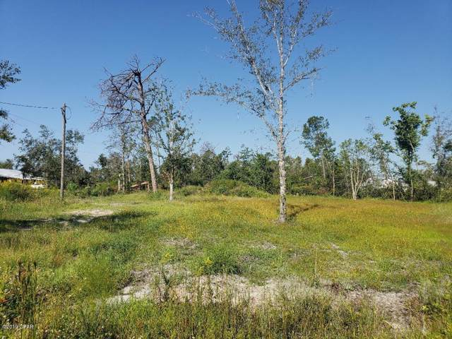 8823 Dorothy Farris Road, Southport, FL 32409 (MLS #688889) :: Counts Real Estate on 30A