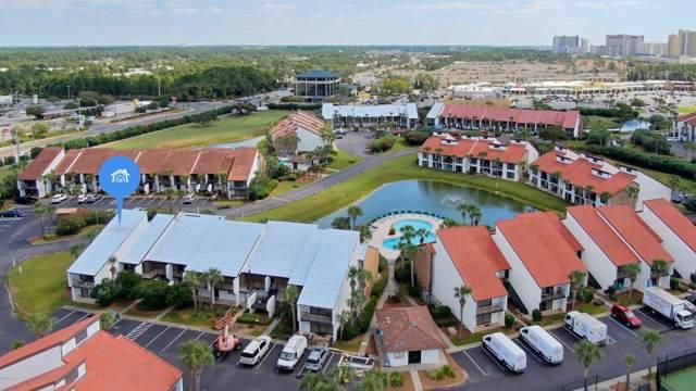 520 N Richard Jackson Boulevard #2506, Panama City Beach, FL 32407 (MLS #688896) :: Counts Real Estate Group