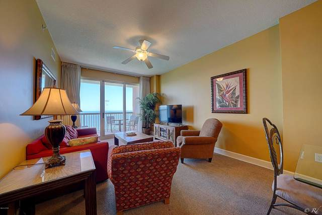 14825 Front Beach Road #2203, Panama City Beach, FL 32413 (MLS #688914) :: ResortQuest Real Estate