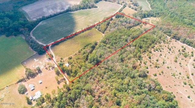 00 Minnie Lane, Westville, FL 32464 (MLS #688917) :: ResortQuest Real Estate