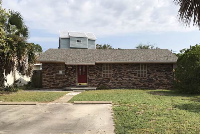 6502 Pinetree Avenue, Panama City Beach, FL 32408 (MLS #688965) :: Counts Real Estate Group