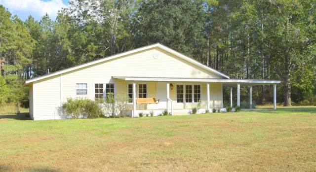 155 Highway 77, Chipley, FL 32428 (MLS #688993) :: ResortQuest Real Estate