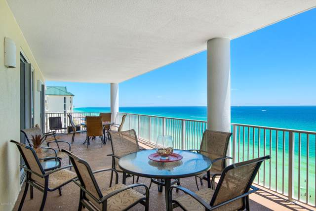 10611 Front Beach 1301 Road #1301, Panama City Beach, FL 32407 (MLS #689019) :: Counts Real Estate Group