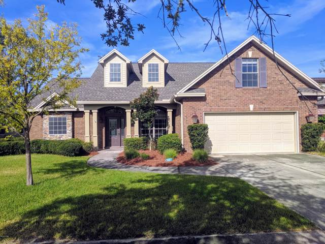 2706 Talon Court, Panama City, FL 32405 (MLS #689041) :: Counts Real Estate on 30A