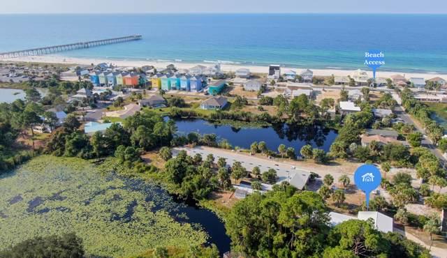 112 Lakeview Circle, Panama City Beach, FL 32413 (MLS #689042) :: Counts Real Estate Group