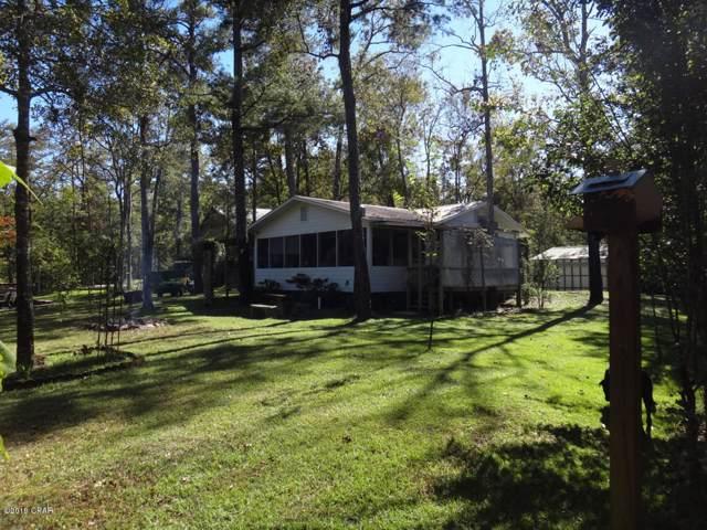 3100 Two Creek Boulevard, Vernon, FL 32462 (MLS #689059) :: Counts Real Estate Group