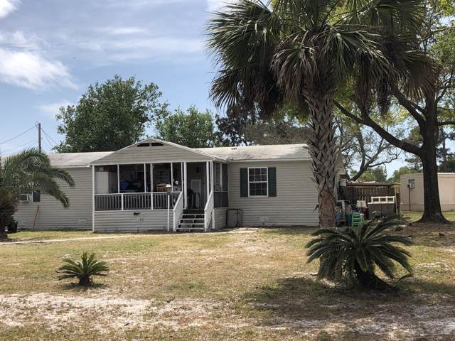 8609 Terrell Street A, B, Panama City Beach, FL 32408 (MLS #689070) :: Counts Real Estate on 30A