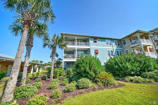 8700 Front Beach Road #7217, Panama City Beach, FL 32407 (MLS #689094) :: Counts Real Estate Group