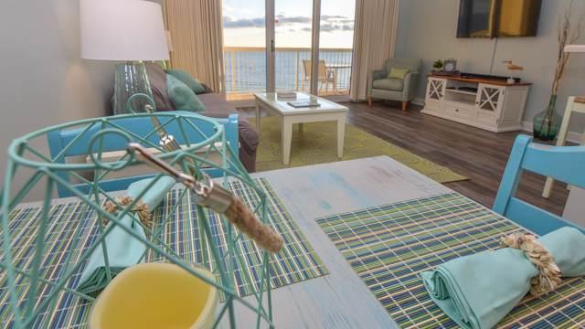 5115 Gulf Drive #1306, Panama City Beach, FL 32408 (MLS #689128) :: ResortQuest Real Estate