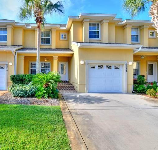 2315 Pelican Bay Court, Panama City, FL 32408 (MLS #689133) :: Counts Real Estate Group