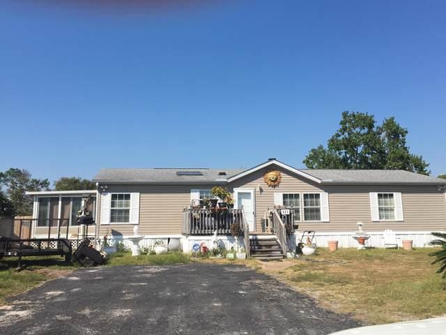 613 Lagoon Oaks Circle, Panama City, FL 32408 (MLS #689143) :: Counts Real Estate Group
