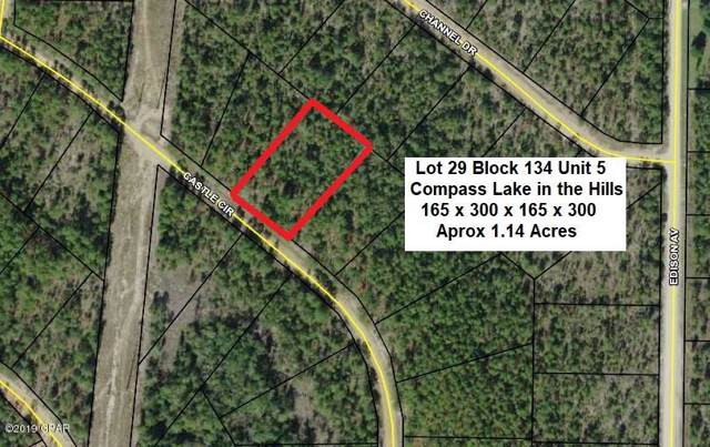 00 Castle Circle, Alford, FL 32420 (MLS #689146) :: Counts Real Estate on 30A