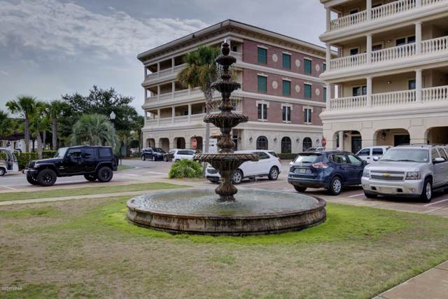 10343 E Hwy 30-A #315, Panama City Beach, FL 32413 (MLS #689166) :: ResortQuest Real Estate