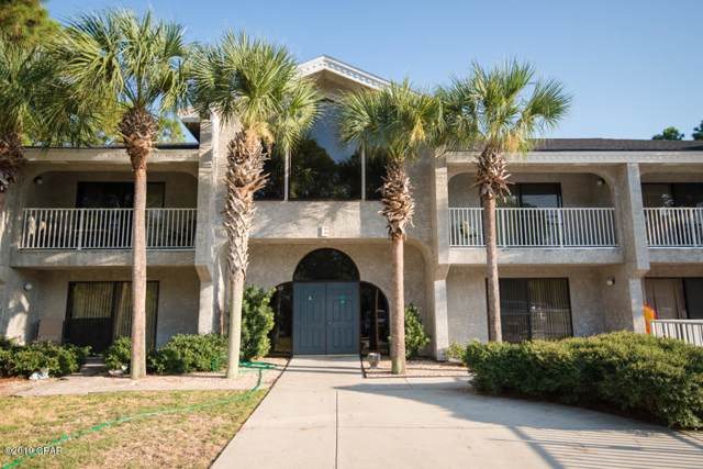 151 Coyote Pass #17, Panama City Beach, FL 32407 (MLS #689191) :: Counts Real Estate Group