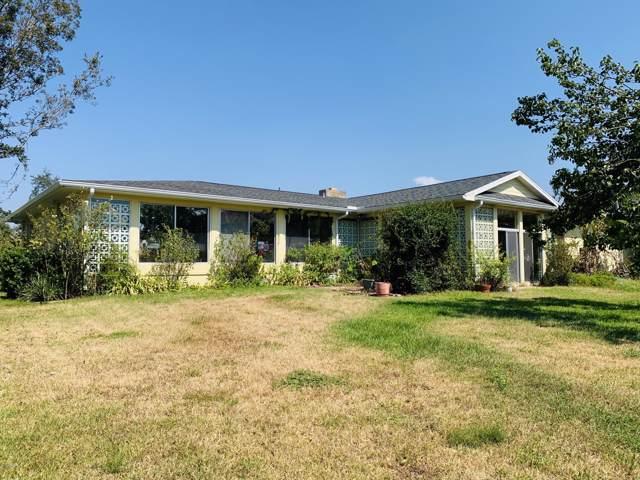 7536 Coleridge Road, Panama City, FL 32404 (MLS #689196) :: ResortQuest Real Estate