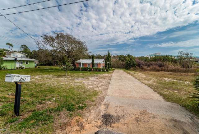 212 Deluna Pl Place, Panama City Beach, FL 32413 (MLS #689212) :: Keller Williams Realty Emerald Coast