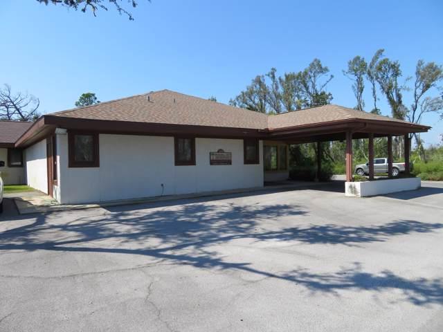 408 W 19th Street #103, Panama City, FL 32405 (MLS #689220) :: ResortQuest Real Estate