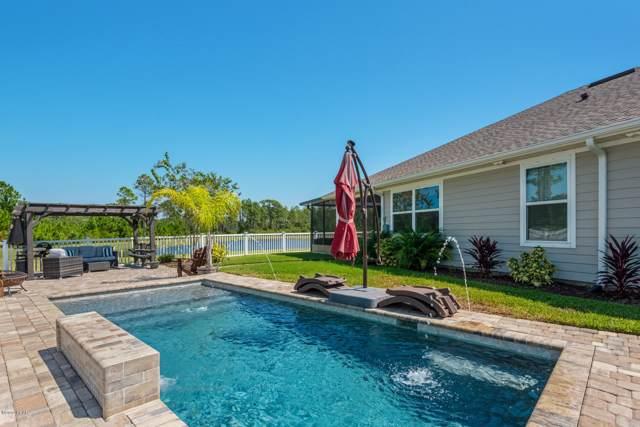 308 Johnson Bayou Drive, Panama City Beach, FL 32407 (MLS #689242) :: Berkshire Hathaway HomeServices Beach Properties of Florida