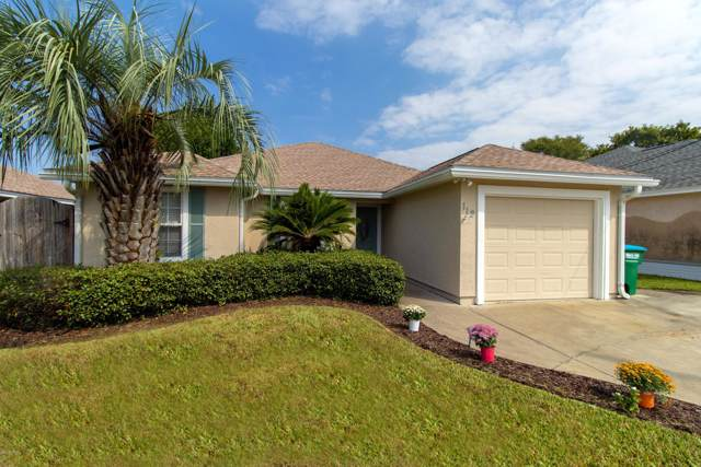 112 Oleander Circle, Panama City Beach, FL 32413 (MLS #689254) :: Keller Williams Emerald Coast