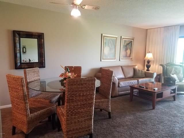 520 N Richard Jackson Boulevard #2604, Panama City Beach, FL 32407 (MLS #689276) :: Counts Real Estate Group