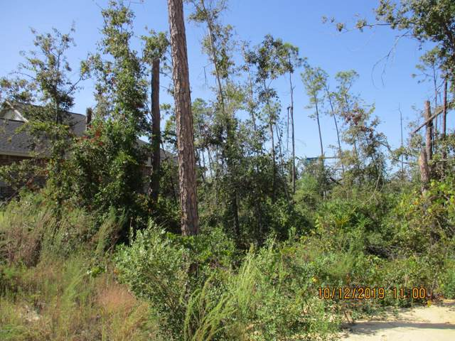 3835 Cedar Park Drive, Panama City, FL 32404 (MLS #689282) :: Counts Real Estate Group, Inc.