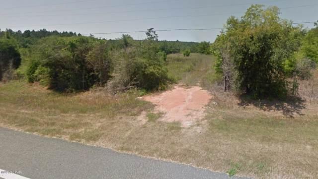 1530 Highway 79 Highway #79, Bonifay, FL 32425 (MLS #689285) :: Team Jadofsky of Keller Williams Realty Emerald Coast