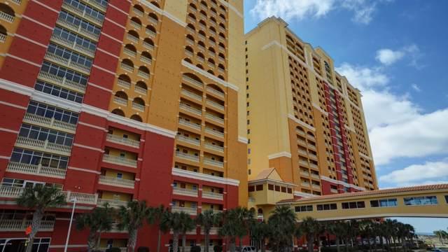 15817 Front Beach I-503, Panama City Beach, FL 32413 (MLS #689298) :: ResortQuest Real Estate